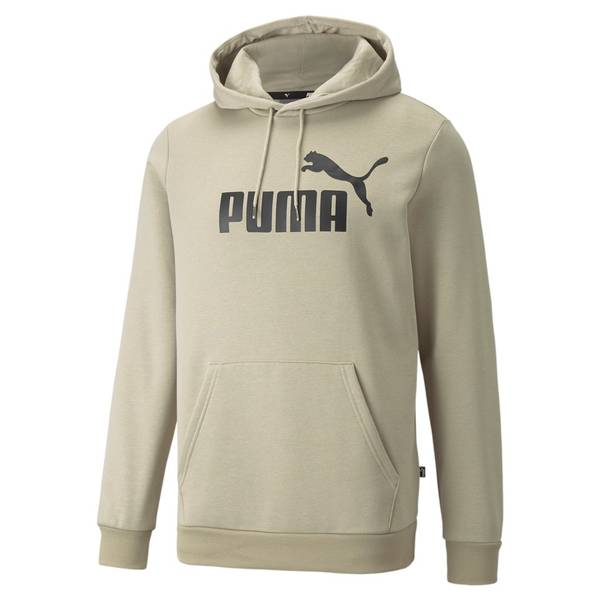 Bilde av Puma ESS Big Logo Hoodie FL