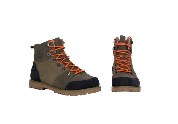 Bilde av Twentyfour Finse Frigg Leather Boot H