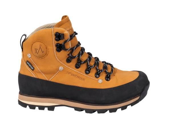 Bilde av Twentyfour Finse Leather Boot