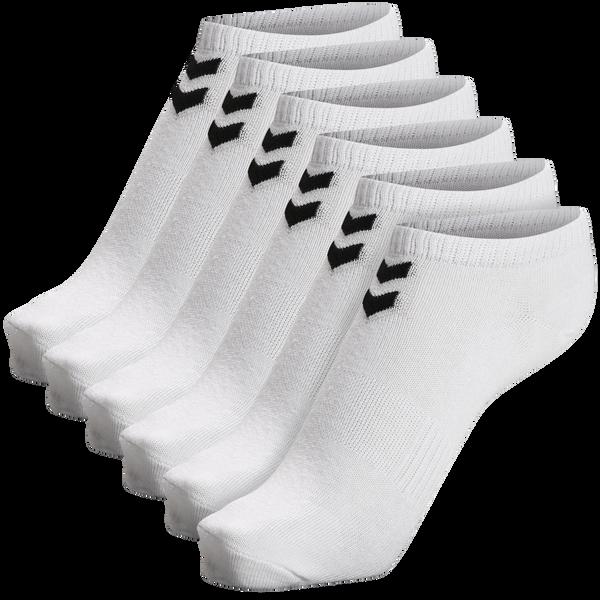 Bilde av hummel Chevron 6-pack Ankle Socks
