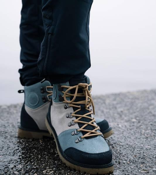 Bilde av Twentyfour Finse Frigg Leather Boot D
